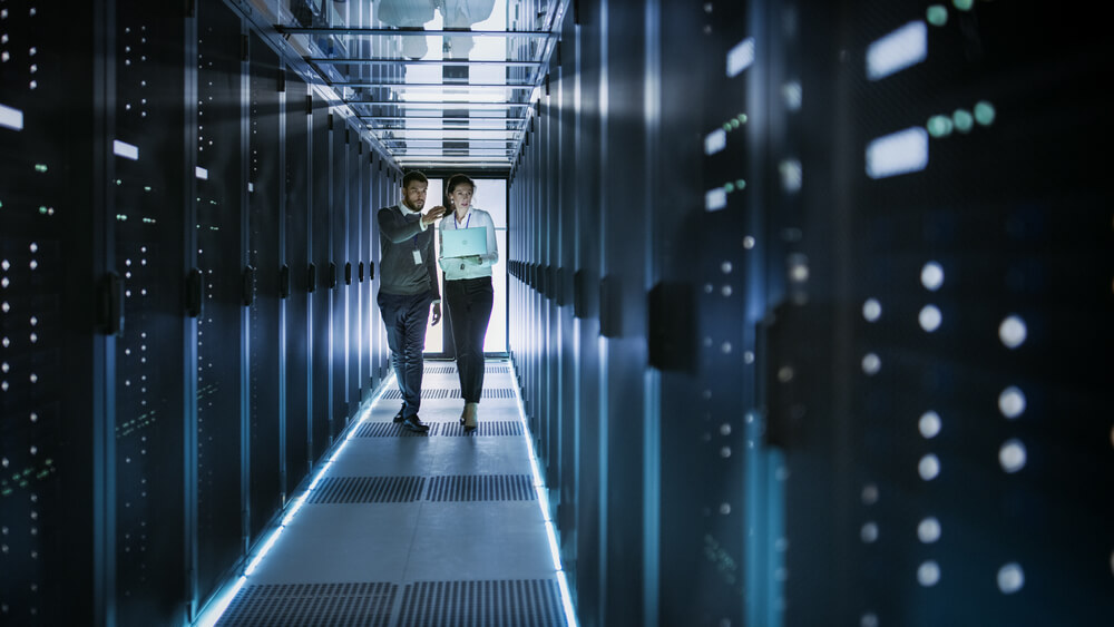 it-specialists-datacentre