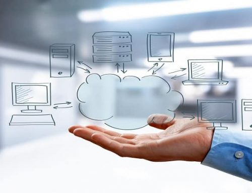 Cloud Computing – what is it, models, and service types (PART 1)