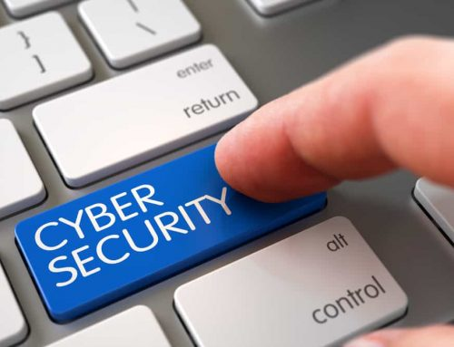 5 ways to improve your business cybersecurity